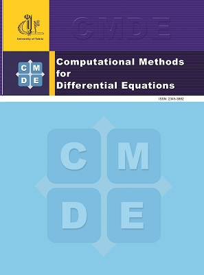 Computational Methods for Differential Equations